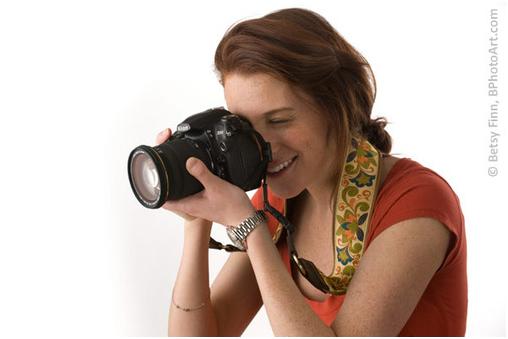 Abie Camera Straps