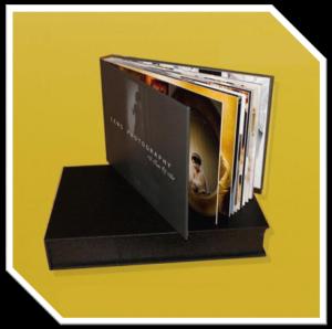Album Box Standard