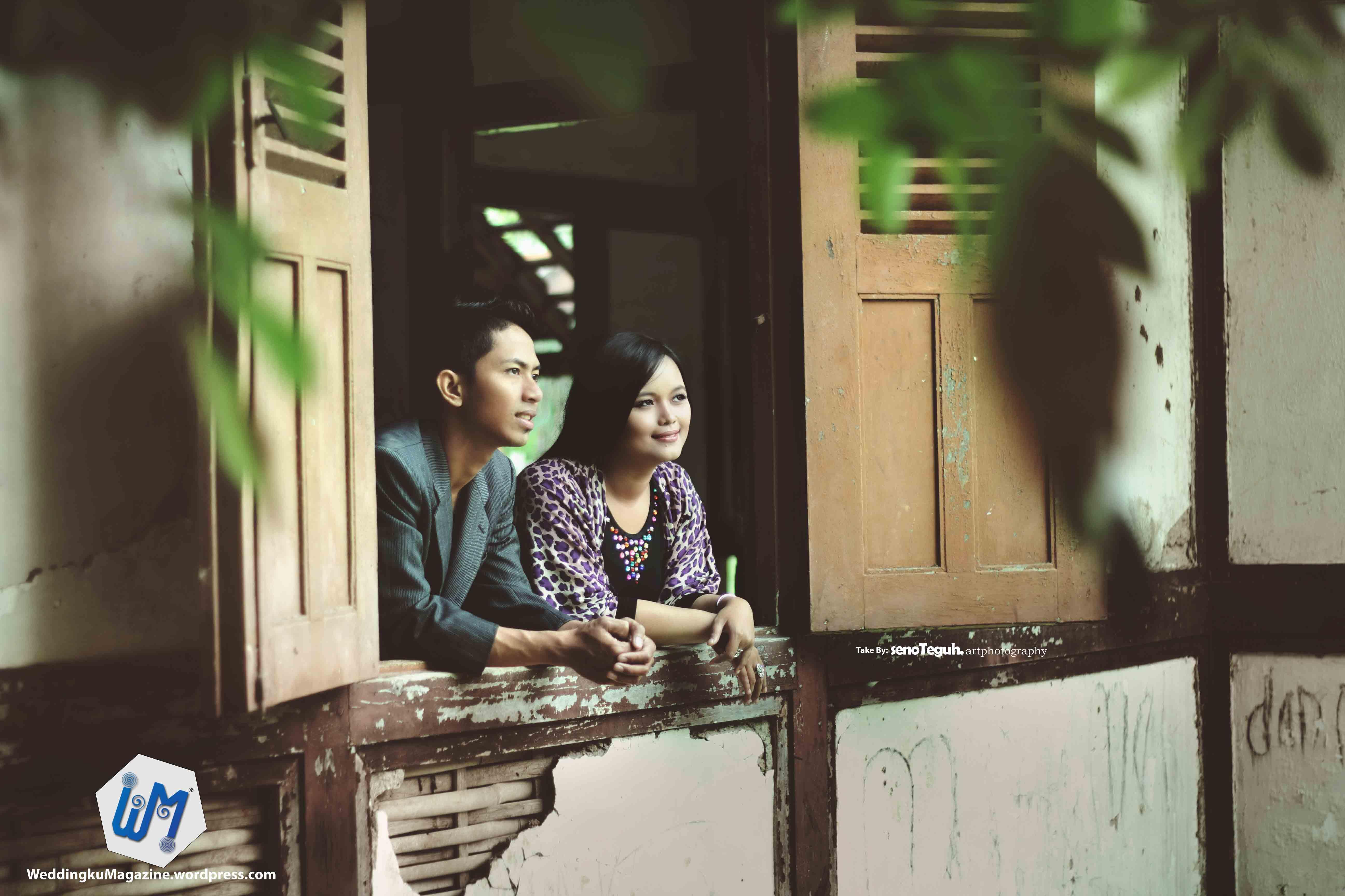 Prewedding – Weddingku Magazine
