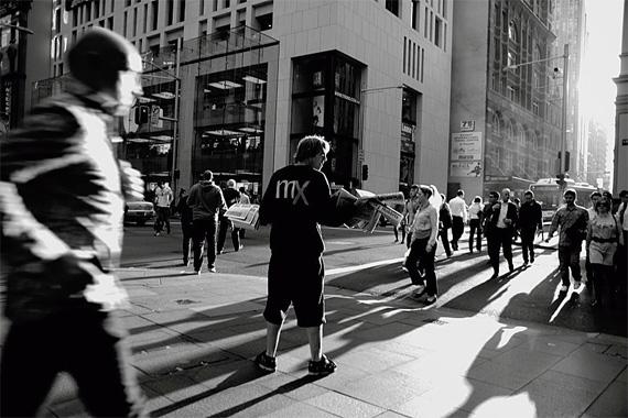 """""""Paper vendor"""" oleh Steve Marshall"""