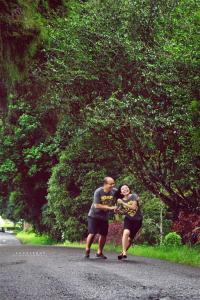 Prewedding Jaswin & Irma @weddingkumagazine