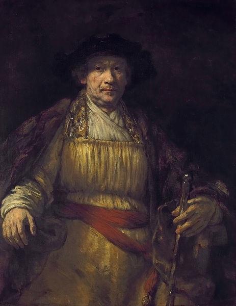Lukisan Rembrandt