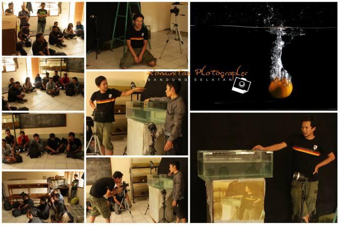 Kegiatan Workshop KP_BS Oleh : Rivall Dadan
