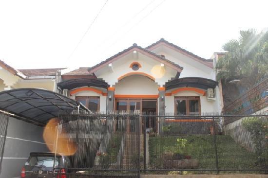 Simply Homy-Pondok Hijau