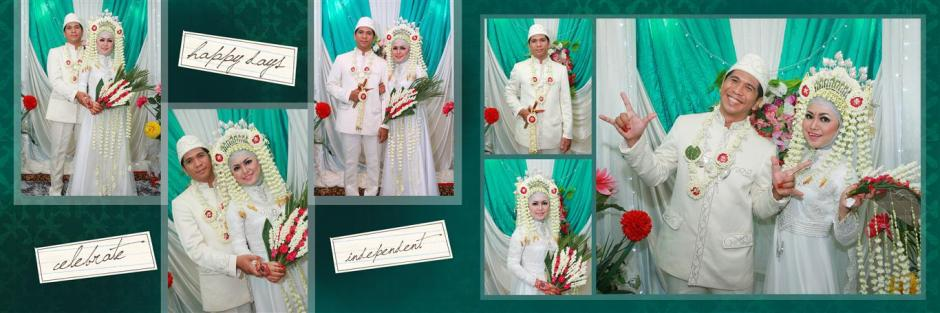Arinda & Abay - Art Room Photography