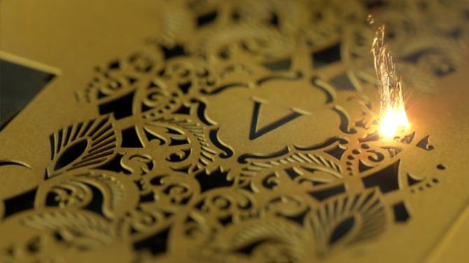 laser-cutting-vanessa-williams-wedding-invitations