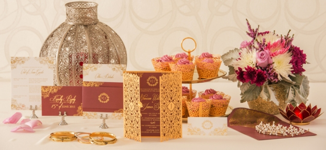 vanessa-williams-wedding-invitation-stationery
