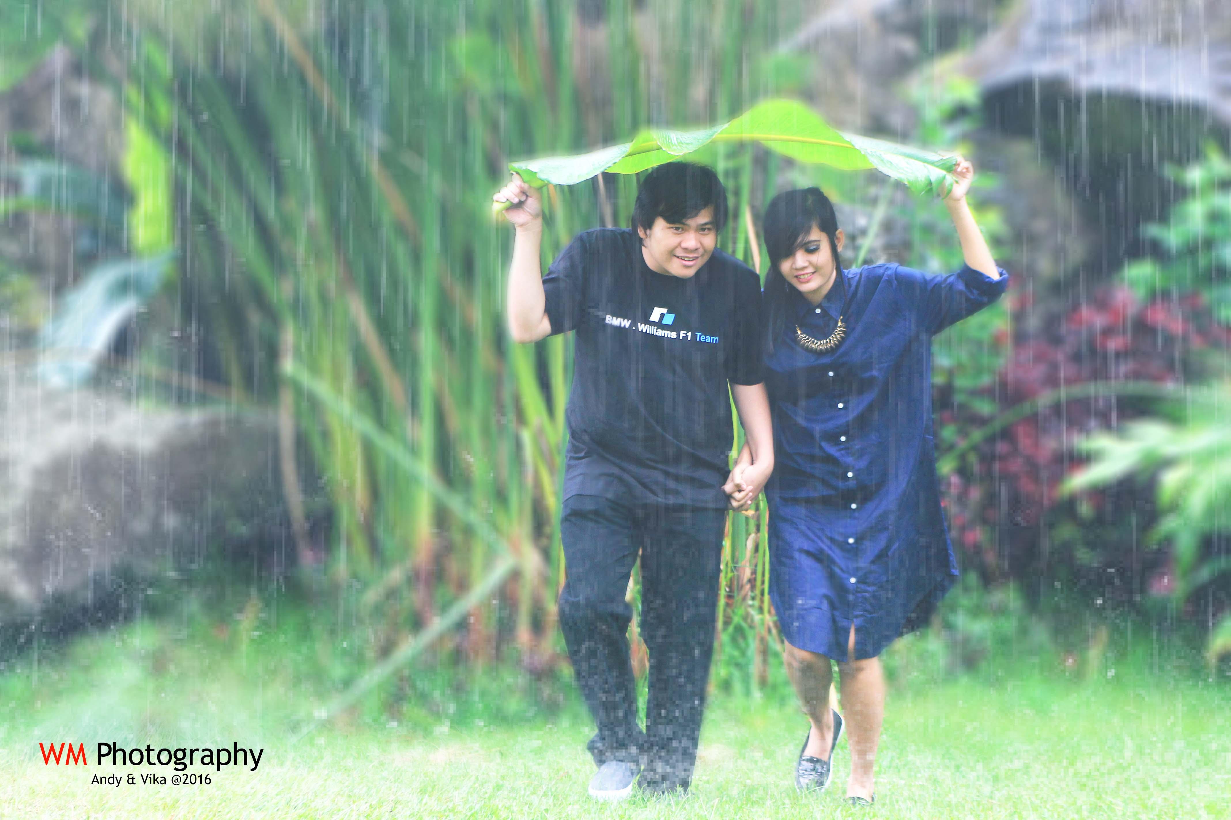 Prewedding di Bandung