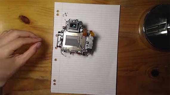 Panduan untuk Mengganti Shutter Kamera DSLR Sobat