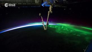 Timelapse Bumi Dilihat Dari Luar Angkasa_5