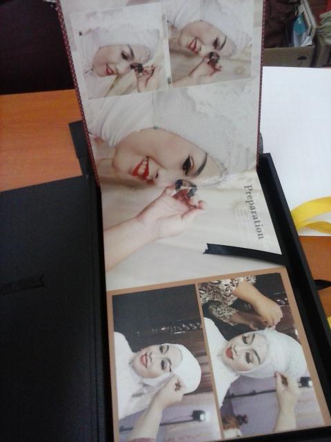 Album magazine, Album Sambung, magazine bandung