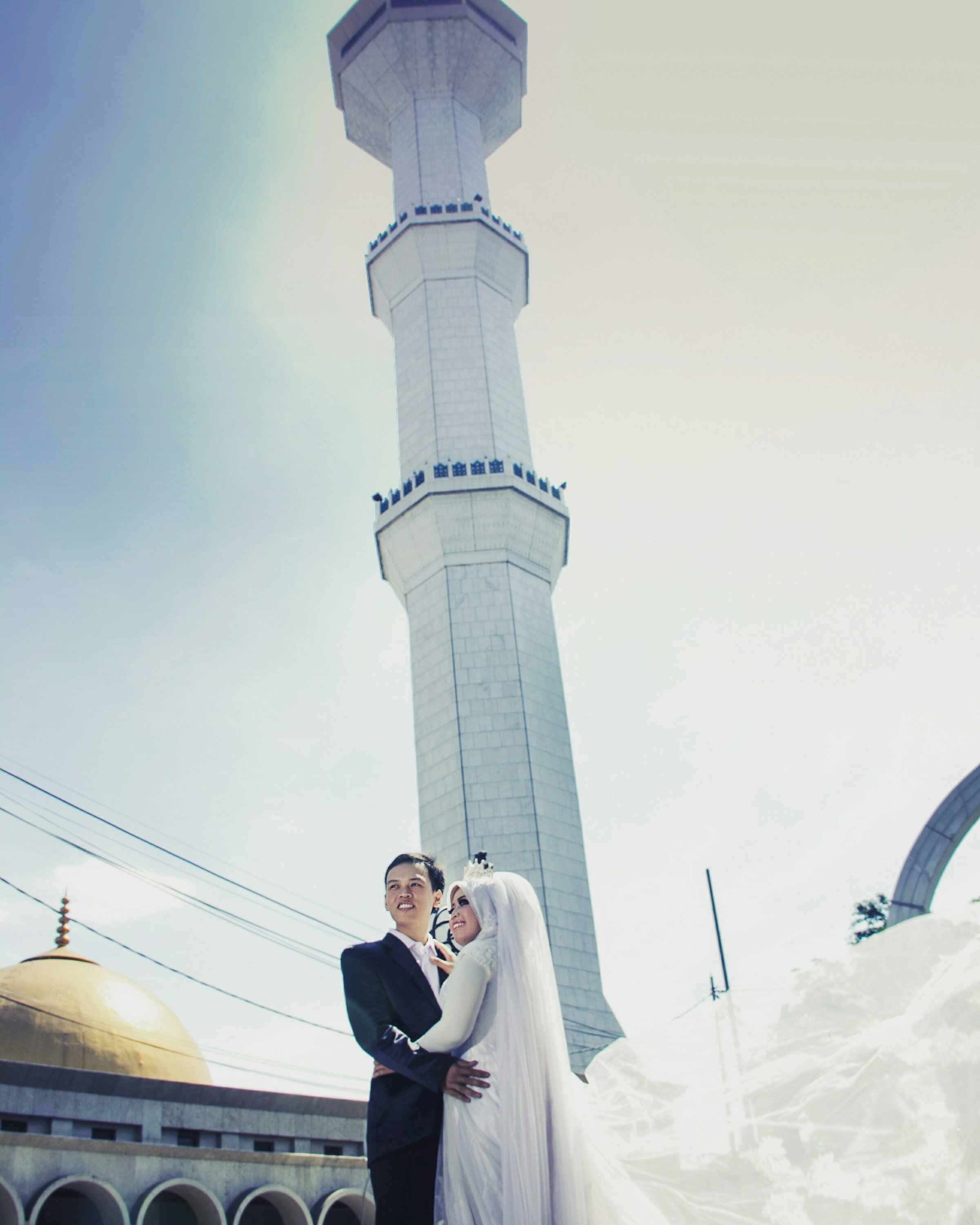 Prewedding Muslim Weddingku Magazine